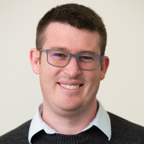 Dr Scott Cameron