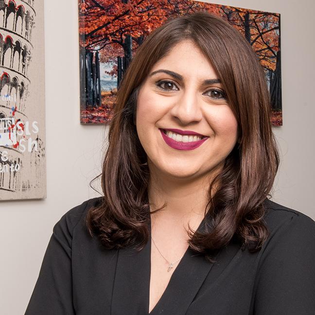 Sendirella George profile picture photograph