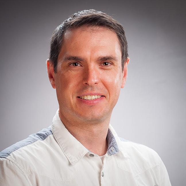 Dr Sergei Obruchkov