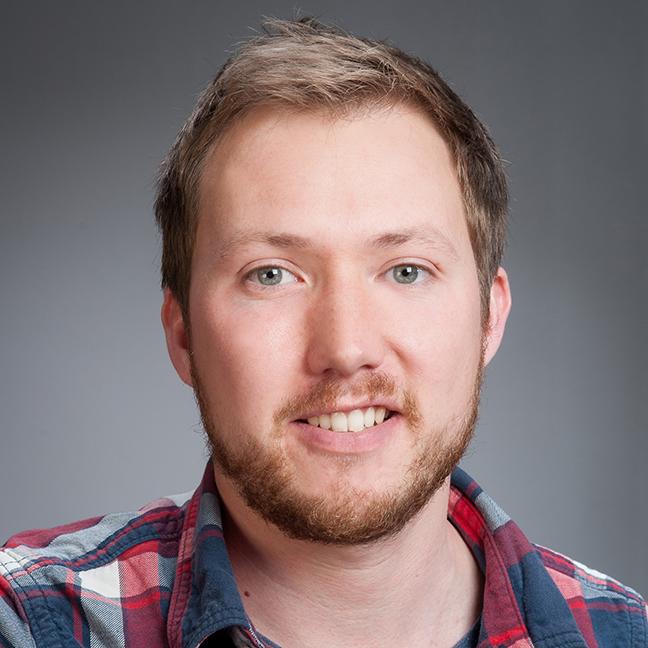 Dr Shaun Eaves profile-picture photograph