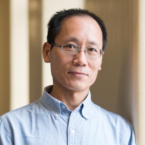 Dr Shutao Cao profile-picture photograph