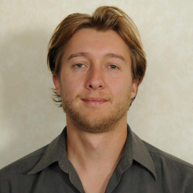 Simon Barker profile picture photograph