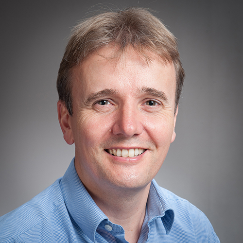 Prof Simon Davy profile-picture photograph
