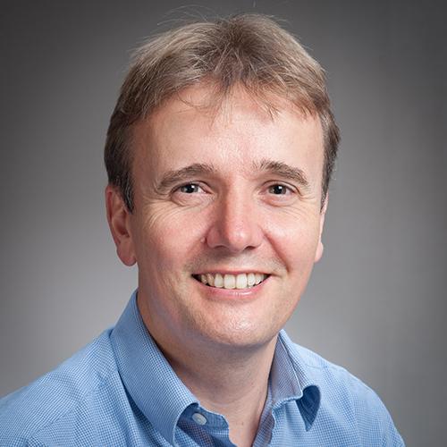 Simon Davy profile picture photograph