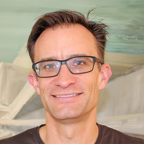 Prof Simon Keller