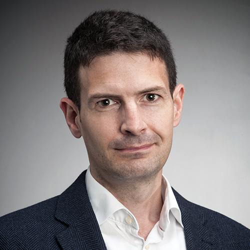Prof Simon Mackenzie profile picture