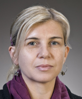 Dr Simone Gigliotti