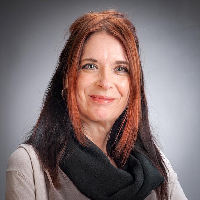 Sonia Hutton profile-picture photograph