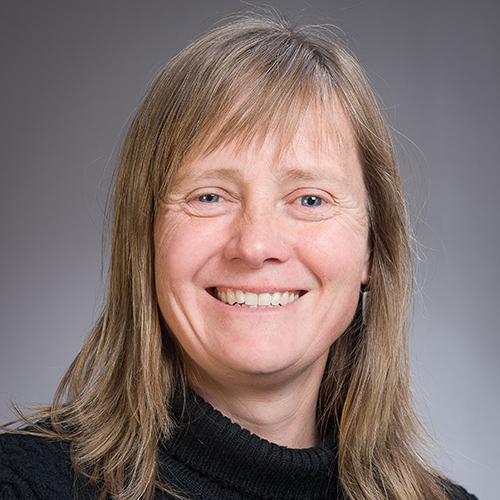 Dr Sonja Miller