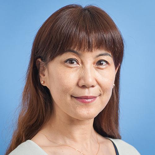 Sophia Zhao profile-picture photograph
