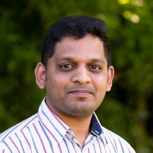 Sriharsha profile picture