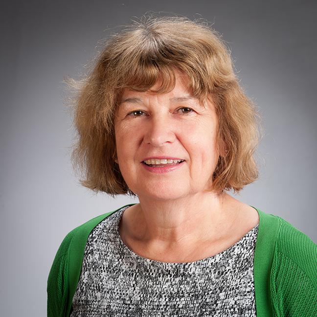 Dr Stephanie Doyle