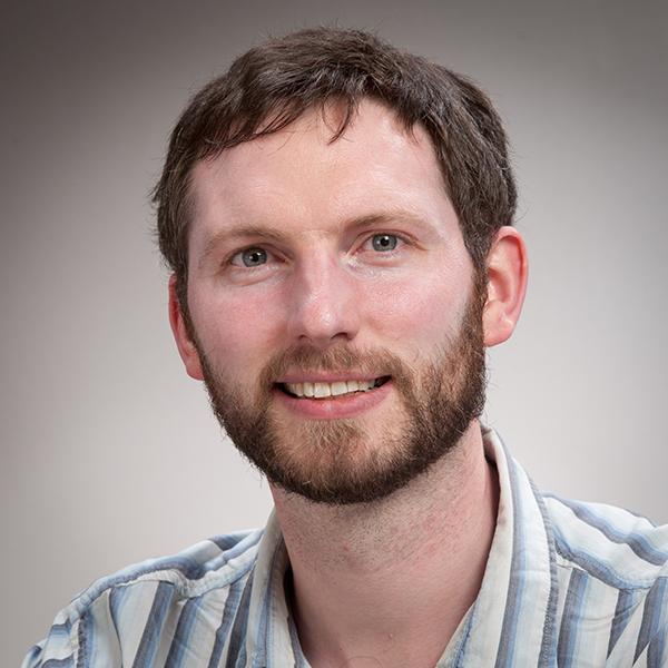 Dr Stephen Flood profile-picture photograph