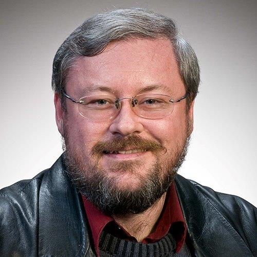 Dr Stephen Marshall