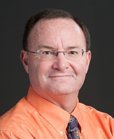 AProf Steve Behrendt profile-picture photograph