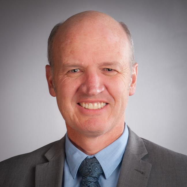 Stuart Haselden profile-picture photograph