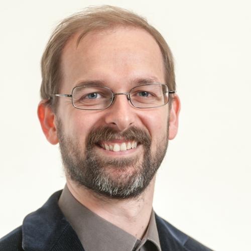 Stuart Wimbush