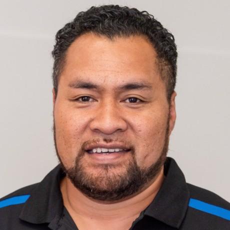Sialafau Stuma Luatua profile-picture photograph