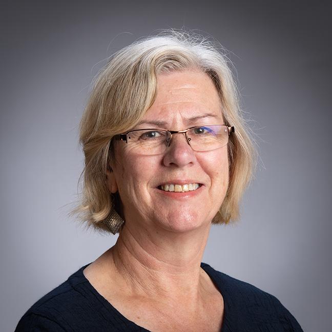 Dr Sue Cherrington