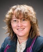 Suzan Hall profile-picture photograph