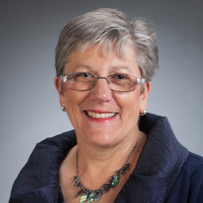 Dr Sue Walbran