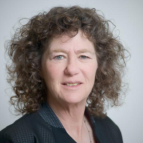 Prof Susan Schenk