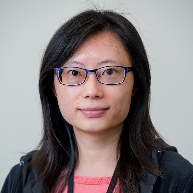 Dr Susanna Chan profile-picture photograph
