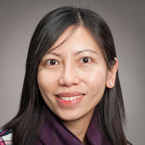 Susanna Leung profile-picture photograph