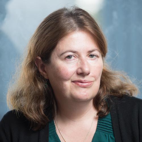 Prof Susy Frankel