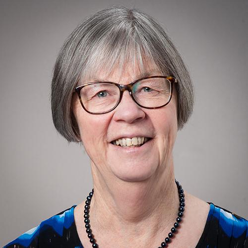 Dr Suzanne Boniface