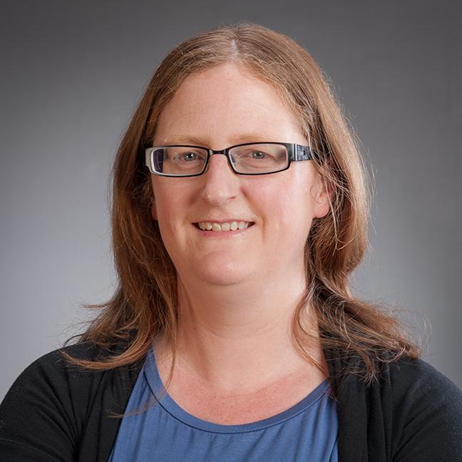 Dr Natasha Buist profile-picture photograph