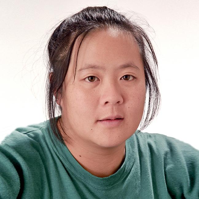 Teresa Gen profile-picture photograph