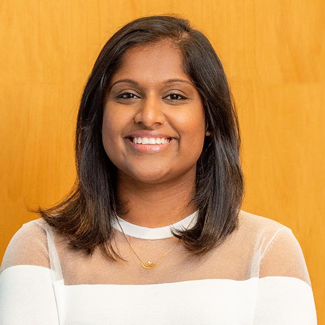 Tharini Nanayakkara profile picture photograph