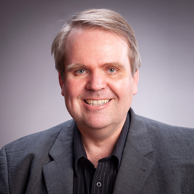 Dr Thomas Borrmann profile-picture photograph
