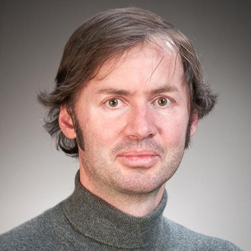Dr Thomas Kernreiter profile-picture photograph