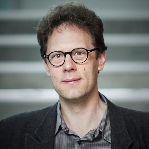 Prof Thomas Nann