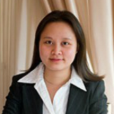 Dr Thu Phuong Truong profile-picture photograph