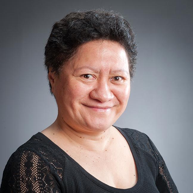 Dr Tia Neha