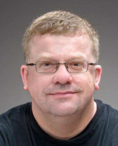 Dr Tim Groves