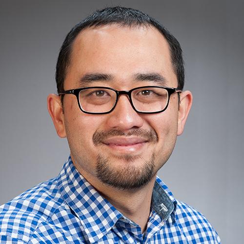 Dr Tirta Susilo profile-picture photograph