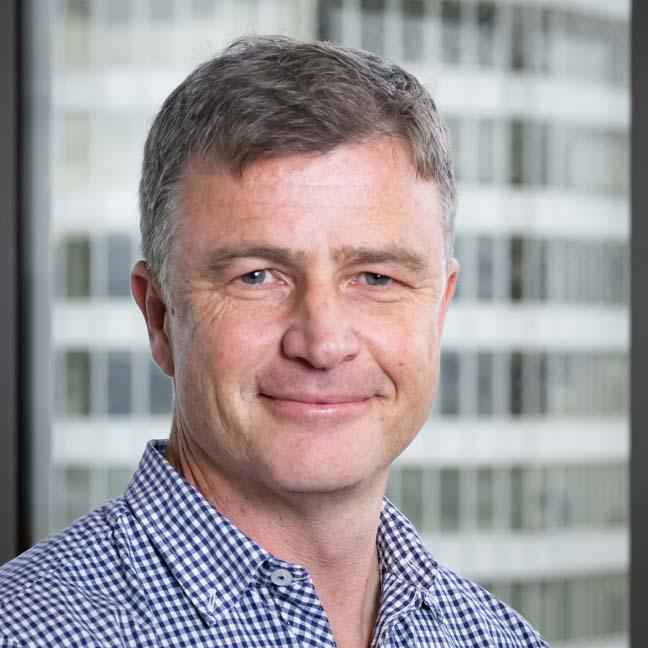 Dr Todd Bridgman profile-picture photograph