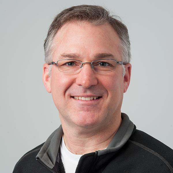 Dr Todd Jones