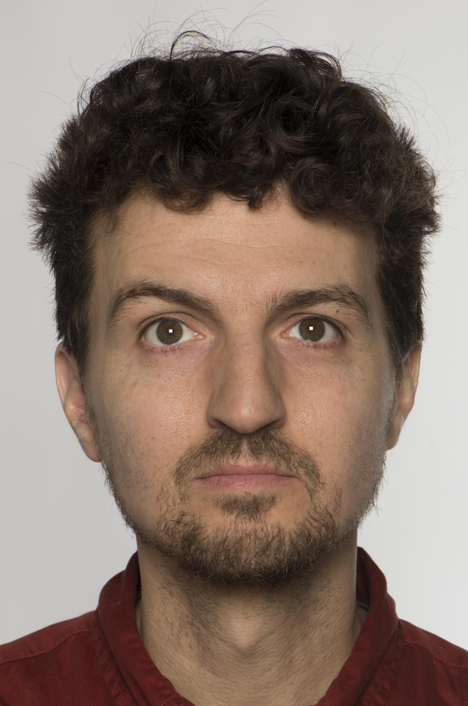 Tom White profile picture photograph