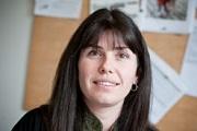 Tracey Wharakura profile-picture photograph