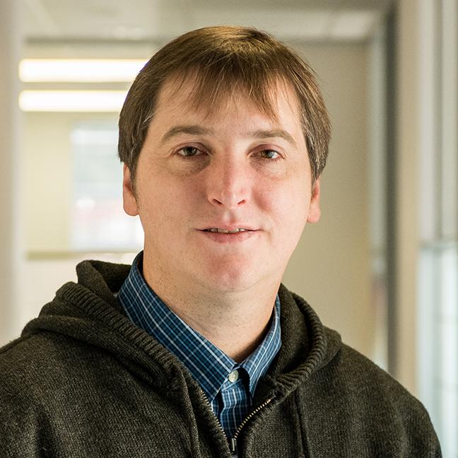 Travis Christensen profile picture photograph