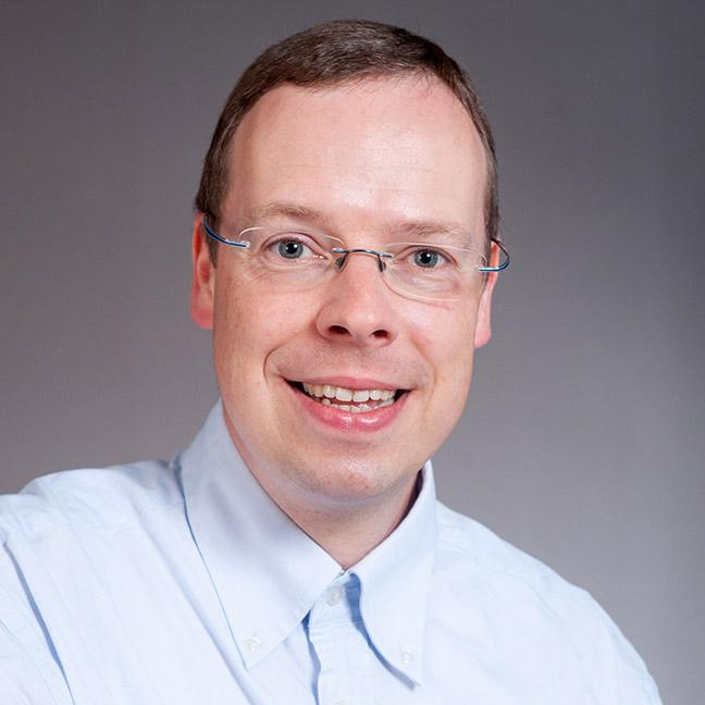 Prof Uli Zuelicke