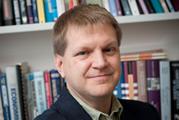 AProf Urs Daellenbach profile-picture photograph