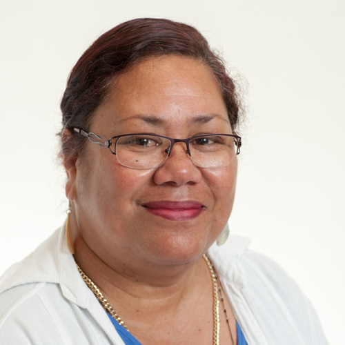Ursula Muavae profile picture photograph