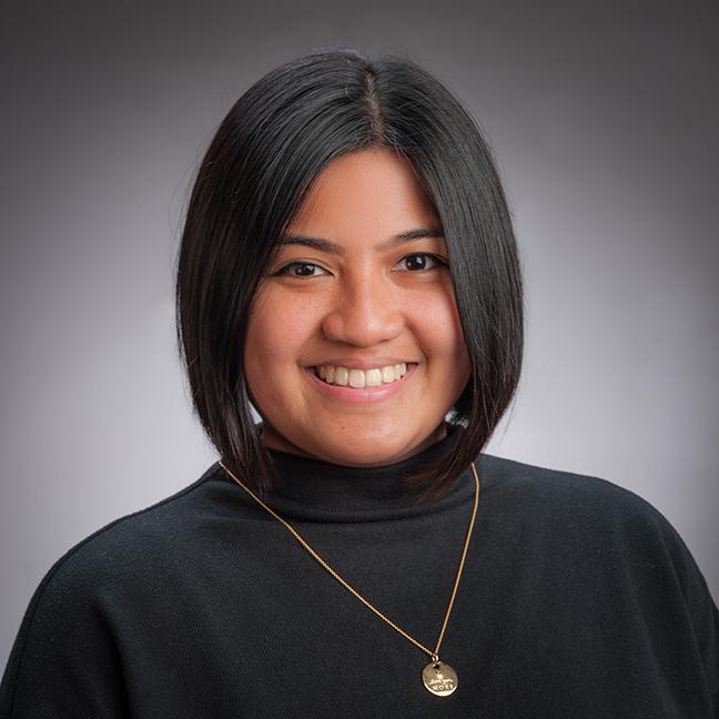 Valerie Vega profile picture photograph