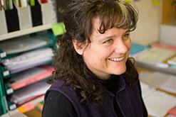 Vanessa Borg profile-picture photograph